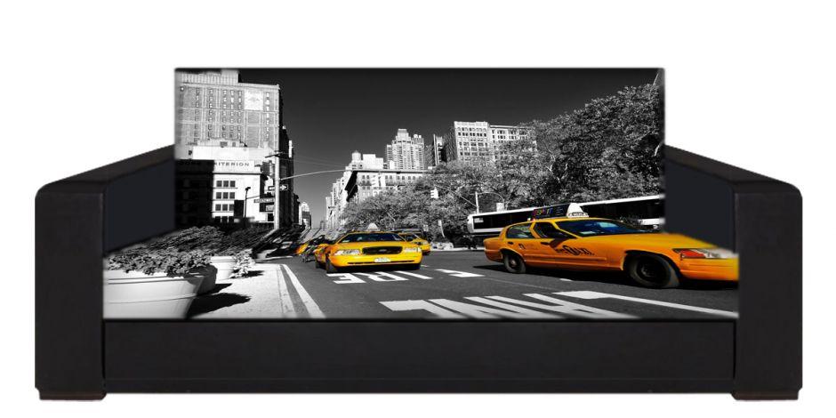 "Диван-книжка фото-принт ""Нью-Йорк 8"""