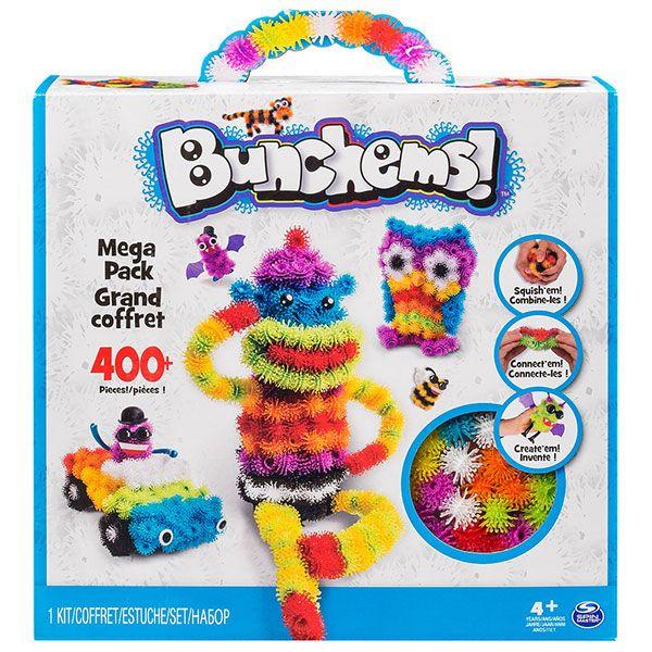 Bunchems MegaPack 400+