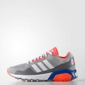 Женские кроссовки adidas Run 9ties серые
