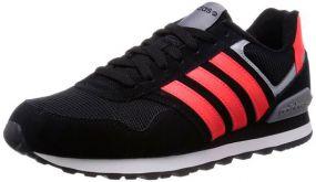 Кроссовки adidas 10K  чёрные