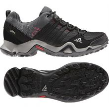 Кроссовки adidas AX2 Gor-Tex чёрные