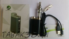Набор  Eleaf iStick pico 75W full kit CF-BT ОБСЛУЖ