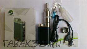 Набор  Eleaf iStick pico 75W full kit Кайфун 3.1 ОБСЛУЖ