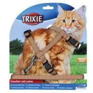 Trixie Шлейка для крупных кошек