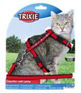 Trixie Шлейка для кошек
