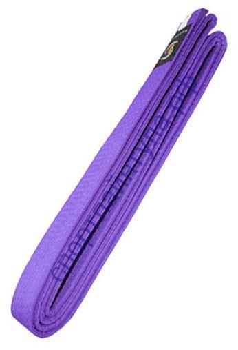 Пояс для кимоно Фиолетовый