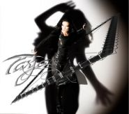 "TARJA TURUNEN ""The Shadow Self"""