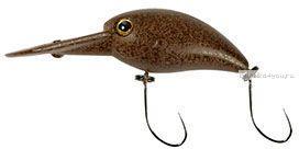 Воблер Jackall Panicra DR-HF 32 мм / 2,8 гр / плавающий / цвет: tackey brown