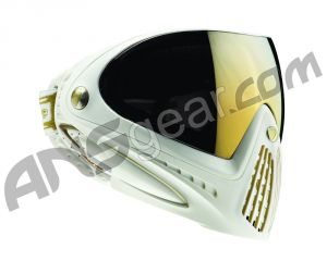 Маска Dye I4 Pro - White/Gold