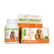 ФИТОМИНЫ с фитокомплексом для иммунитета для собак (50 г)