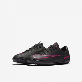 Детские шиповки NIKE MERCURIAL VAPOR XI TF 831949-006 JR