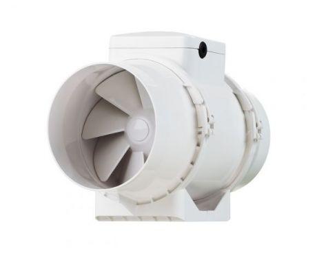 Канальный вентилятор VENTS ТТ 125 (220-280м³/ч)
