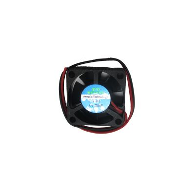 Кулер для 3D принтера  30х30х10мм, 24В