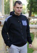 Толстовка Александр