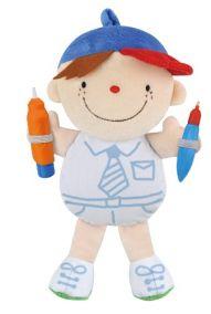 Детский набор для творчества «Вейн. Что носить»