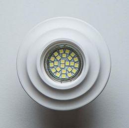 Гипсовый светильник SV 7136