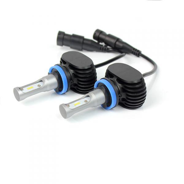 Комплект светодиодных ламп S1 H11