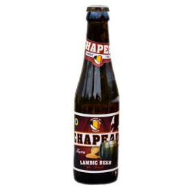 Chapeau Faro Lambic / Шапо Фаро Ламбик 0.25
