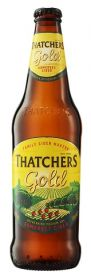 Thatchers Gold Cider / Тэтчерс Голд