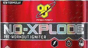 1 Порция BSN - N.O.-XPLODE 3.0
