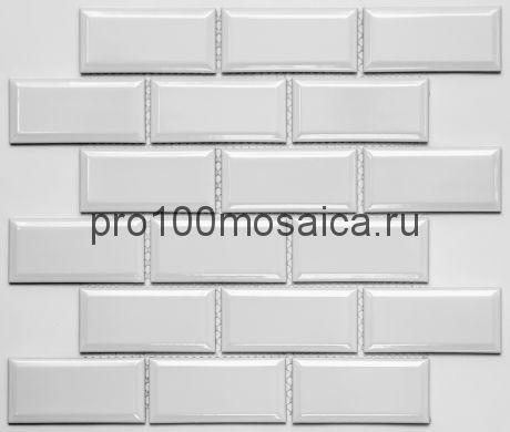 PR4595-31. Мозаика кабанчик  серия RUSTIC, размер, мм: 291*295*4 (NS Mosaic)