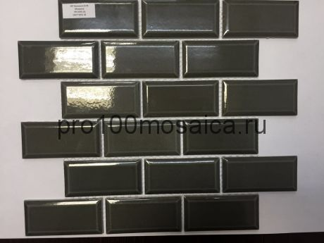 PR4595-35. Мозаика кабанчик серия RUSTIC, размер, мм: 291*295*4 (NS Mosaic)