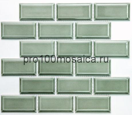 PR4595-37. Мозаика кабанчик серия RUSTIC, размер, мм: 291*295*4 (NS Mosaic)