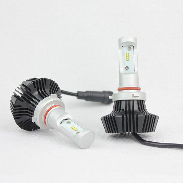 Комплект светодиодных ламп для автомобиля H10 G7