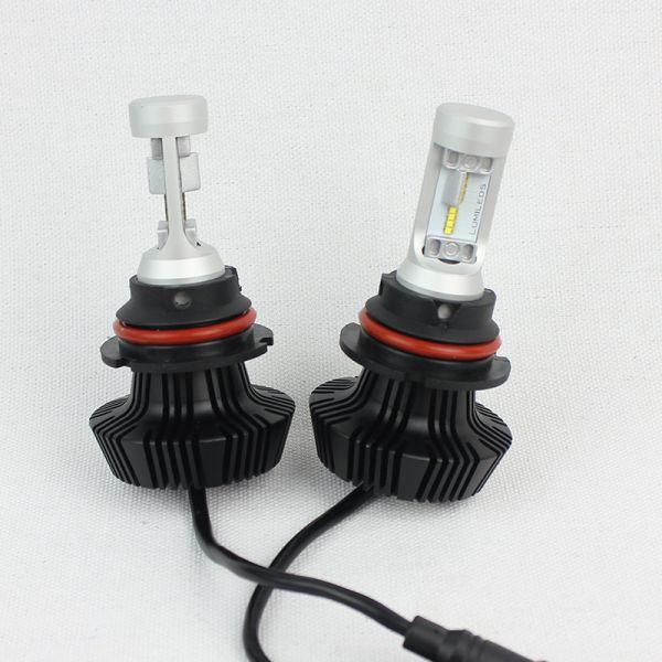 Комплект светодиодных ламп для автомобиля HB1 9004 G7