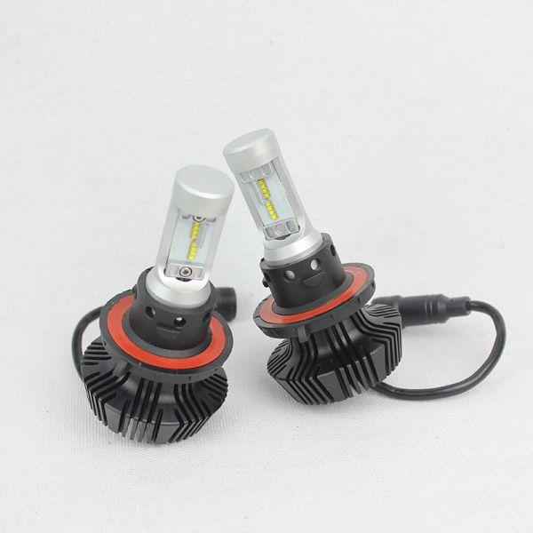 Комплект светодиодных ламп для автомобиля H13 G7