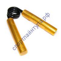 Эспандер кистевой Sportsteel Handle Heavy Grip 100LB Gold арт. 1211-09