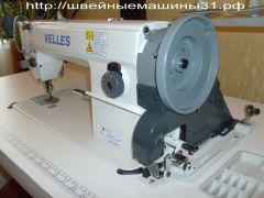 Швейная машина VELLES 1053  /  цена 33000 руб.! (энергосберегающий мотор)