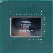 Видеочип Nvidia GM206-300-A1