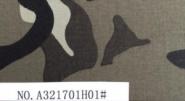Хлопок твил высокой плотности с полиуретановым покрытием