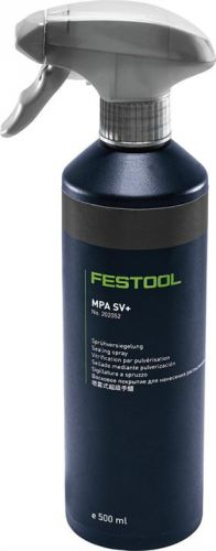 Высокоглянцевое покрытие, спрей MPA SV+/0,5L Festool