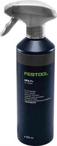 Очиститель для финишной обработки MPA F+/0,5L Festool