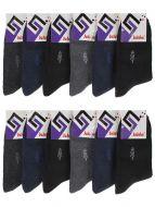 Мужские носки JUJUBE (мин.заказ 3 уп)-18 руб
