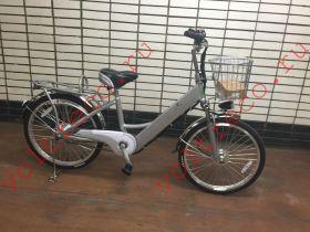 Электровелосипед E-motions Dacha (Дача) 350W Li-ion