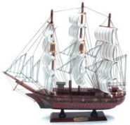 "Корабль ""Victorian"" (арт. 232468) (12661)"