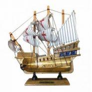 """Корабль """"Santa Maria"""", L20см  Артикул: 232462 (12656)"""