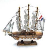 """Корабль """"Сroatia"""", L20 см (арт. 232460) (12654)"""