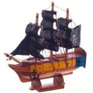 Корабль, L 16см (арт. 664255) (12671)