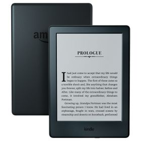 Электронная книга Amazon Kindle 8 (черный)
