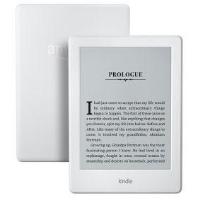 Электронная книга Amazon Kindle 8 (белый)
