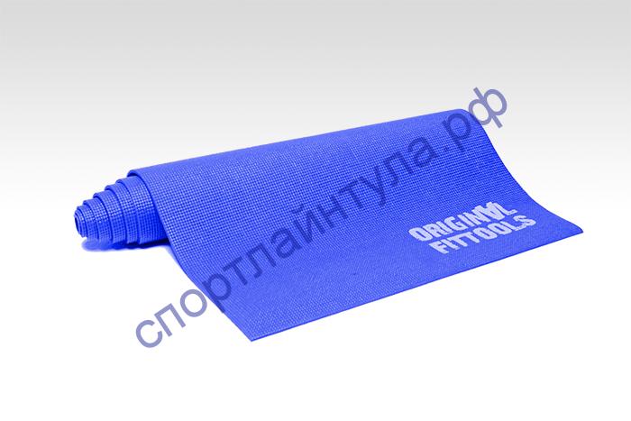 Коврик для йоги 3 мм 1900х610х3 мм FT-YGM-3