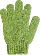 Мочалка синтет. перчатка (для мытья и массажа), 20 г
