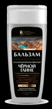Бальзам для волос «На камчатской вулканической черной глине» серии «Российский Институт Красоты и Здоровья», 270мл