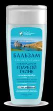 Бальзам для волос «На байкальской голубой глине» серии «Российский Институт Красоты и Здоровья», 270мл