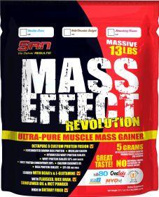 SAN Mass Effect Revolution (5986 гр.)