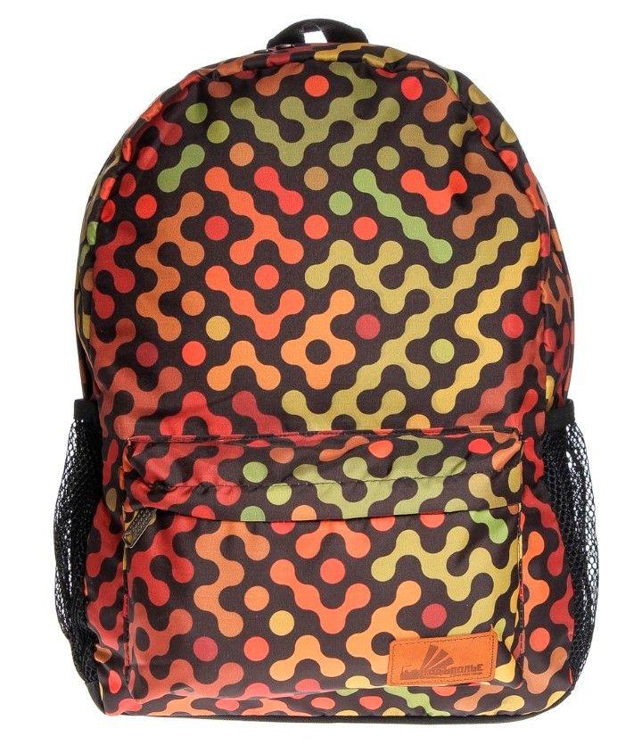 Молодежный рюкзак ПодЪполье 373129227